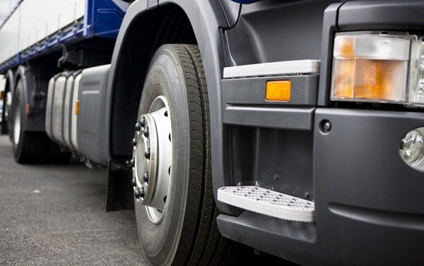 Opony do samochodów ciężarowych
